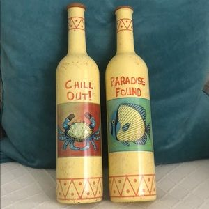 Other - Decorative bottles